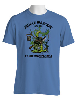 101st Airborne Division (Aur Assault) Moisture Wick Shirt