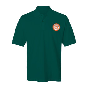 Multinational Force & Observers (MOFO) Embroidered Cotton Polo Shirt