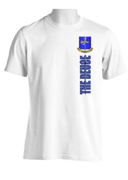 502nd Parachute  Infantry Regiment Sword of St Michael Moisture Wick