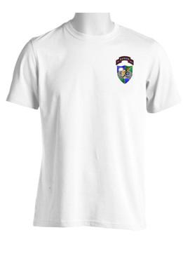 75th Ranger Regiment DUI (Tan Beret) Moisture Wick