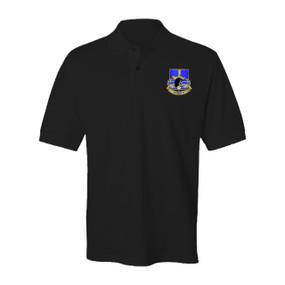 502nd Parachute Infantry Regiment Polo Shirt
