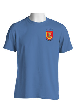 407th Brigade Support Battalion Moisture Wick Shirt (P)