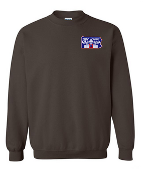 Central Pennsylvania Chapter Embroidered Sweatshirt