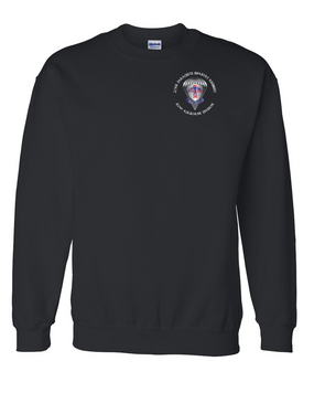 2/501st Embroidered Sweatshirt