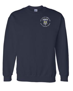 82nd Aviation Brigade Embroidered Sweatshirt