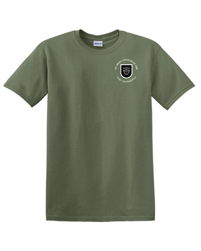 5th Special Forces Group V1  Cotton T-Shirt (C)