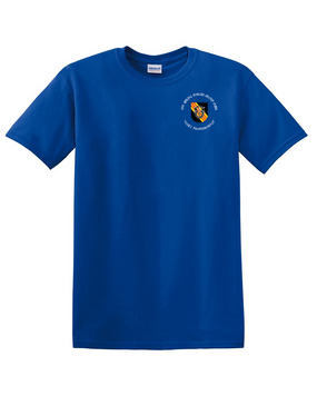 5th Special Forces Group V2  Cotton T-Shirt (C)