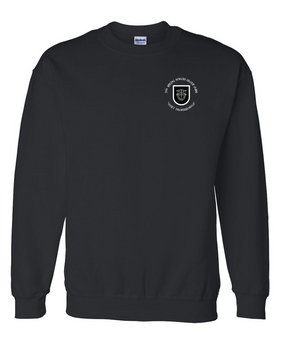 5th Special Forces Group V1  Embroidered Sweatshirt  (C)
