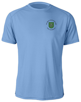 10th Special Forces Group Moisture Wick Shirt  (C)