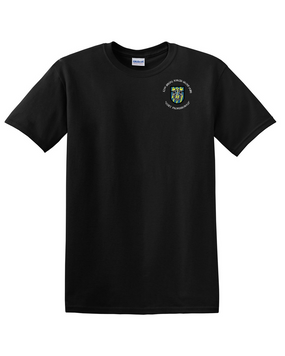 12th Special Forces Group Cotton T-Shirt (C)