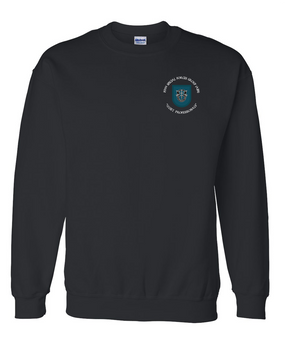19th Special Forces Group  Embroidered Sweatshirt  (C)