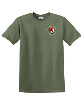 11th ACR Cotton T-Shirt (C)