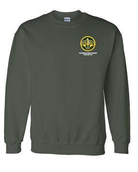3rd Armored Cavalry Regiment Embroidered Sweatshirt
