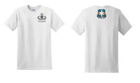 313th MI Battalion Master Blaster Cotton Shirt