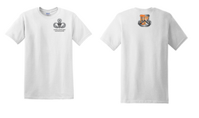 82nd Signal Battalion Master Blaster Cotton Shirt