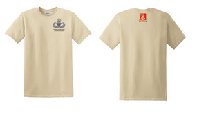 782nd Maintenance Battalion Master Blaster Cotton Shirt