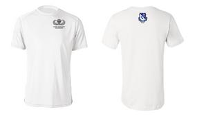 507th Parachute Infantry Regiment US Army Paratrooper Moisture Wick Shirt
