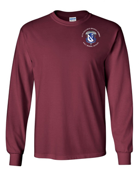 507th Parachute Infantry Regiment LS Cotton Shirt (P)