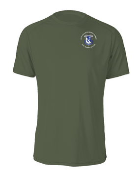 507th Parachute Infantry Regiment Cotton Shirt