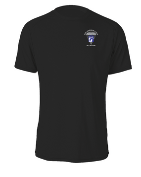18th Airborne Corps Cotton Shirt (P)(C)