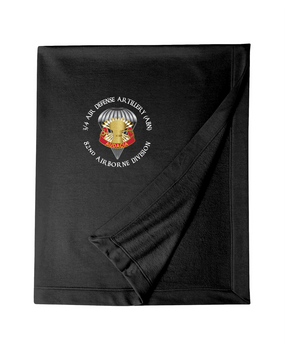 3/4 ADA Embroidered Dryblend Stadium Blanket-M