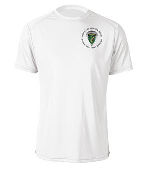 US Army Civil Affairs Moisture Wick T-Shirt