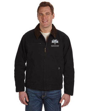 Expert Field Medical Badge (EFMB) Embroidered DRI-DUCK Outlaw Jacket