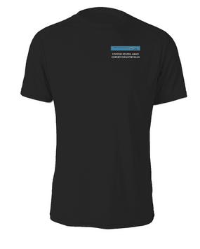 Expert Infantry  Badge (EIB) Cotton Shirt