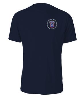 172nd Infantry Brigade (Airborne) (C) Cotton Shirt