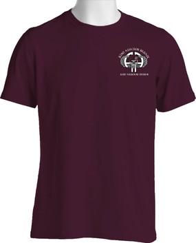 82nd Aviation Brigade Punisher Cotton Shirt