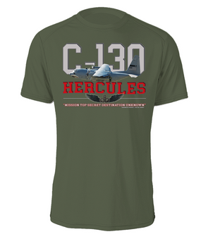 "C130 ""Airborne"" Cotton Shirt"