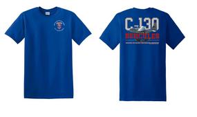 """508th Parachute Infantry Regiment  """"C-130"""" Cotton Shirt"""