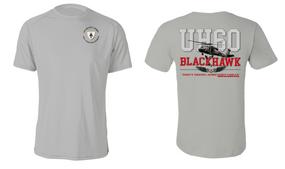 """26th Infantry Regiment """"UH-60"""" Cotton Shirt"""