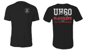 "502nd Infantry Regiment  ""UH-60"" Cotton Shirt"