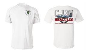 "U.S. Army Civil Affairs ""C-130"" Cotton Shirt"
