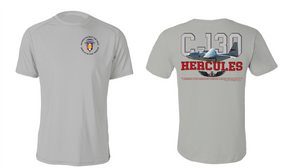 "SETAF  ""C-130"" Cotton Shirt"