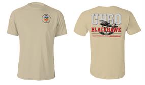 "3-73rd Armor (Airborne) ""UH-60"" Cotton Shirt"