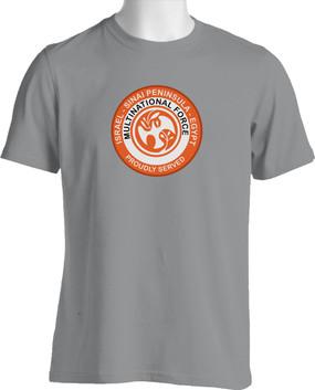 Multinational Force & Observers Cotton Shirt