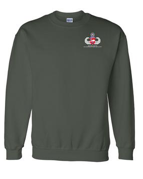 Kentucky Chapter  Embroidered Sweatshirt