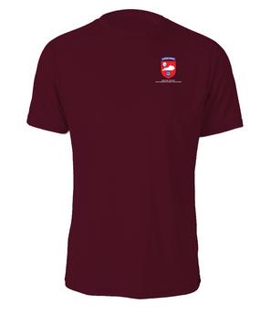 Kentucky Chapter (V1)  Cotton Shirt