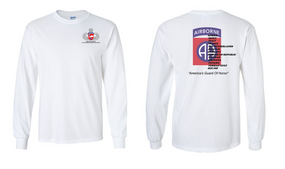 Kentucky Chapter (V2)  Long-Sleeve Cotton T-Shirt