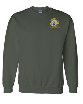 South Florida Chapter Embroidered Sweatshirt