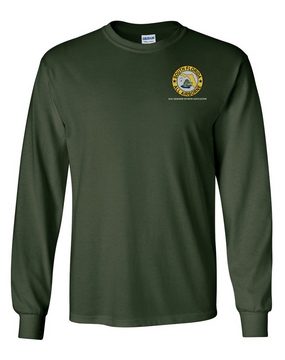 South Florida Chapter Long-Sleeve Cotton T-Shirt