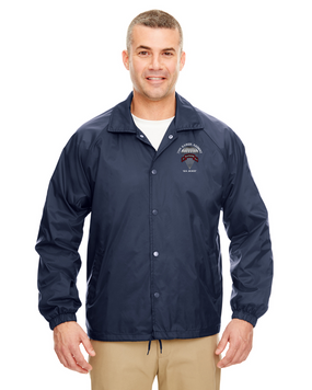 75th Ranger Regiment  Embroidered Windbreaker