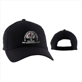 325th AIR  Punisher Baseball Cap