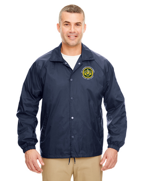 3rd Armored Cavalry Regiment Embroidered Windbreaker