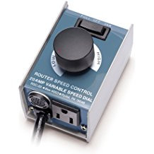 20 Amp Router Speed Controller - Temperature Controller for 20B PVC Bendit