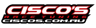 Ciscos Race Tuning