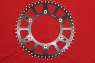 Yamaha YZF WRF All Years Mino Racing Rear Sprocket