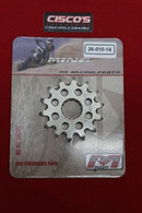 Yamaha YZ125 05 onward WRF250 01 onward Mino Racing Front Sprocket